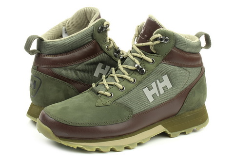 Helly Hansen Bakancs - W Chilcotin - 11428-489 - Office Shoes ... 809323996d
