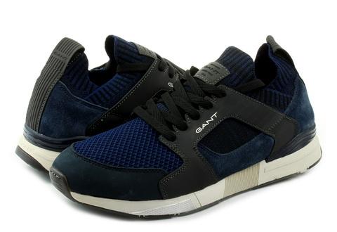 Gant Cipő - Andrew - 17637881-G666 - Office Shoes Magyarország b2861cf5ca