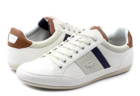 Lacoste Cipő - Chaymon - 183CAM0010-F45 - Office Shoes Magyarország d534757cb4