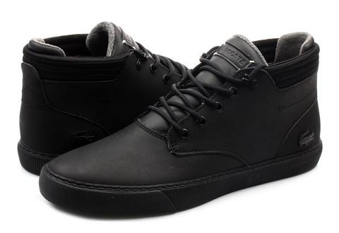 Lacoste Cipő - Esparre Winter - 183CAM0022-02H - Office Shoes ... db23c1461f