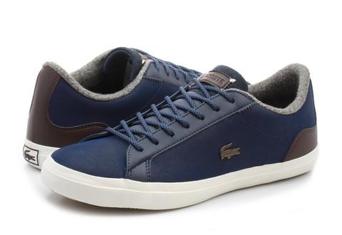 Lacoste Cipő - Lerond - 183CAM0047-2Q8 - Office Shoes Magyarország bfa256d8e1