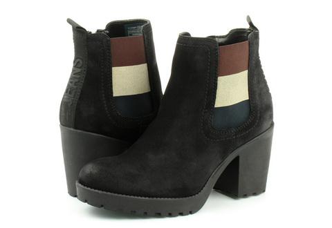 Tommy Hilfiger Csizma - Boo 9b - 18F-0332-990 - Office Shoes ... 3ed7c48b1c