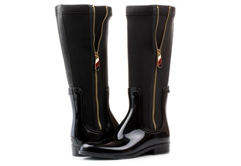 Tommy Hilfiger Csizma - Odette 13v1 - 18F-3564-990 - Office Shoes ... 8a2623dddf