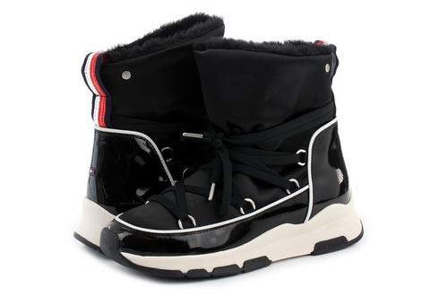Tommy Hilfiger Csizma - Fiona 1c1 - 18H-3697-990 - Office Shoes ... 0b62de955d