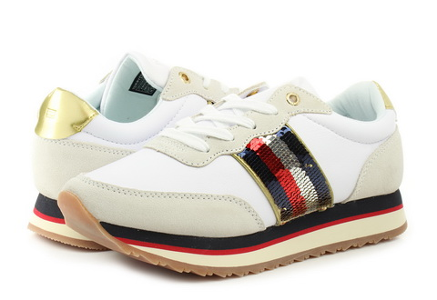 Tommy Hilfiger Cipő - Angel 8c1 - 18H-3703-100 - Office Shoes ... 465f1782f3