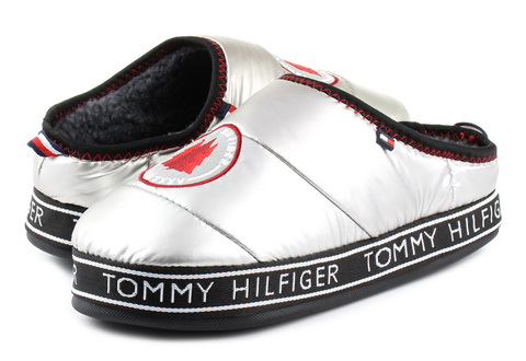 Tommy Hilfiger Papucs - Downslipper 1d - 18H-4182-000 - Office Shoes ... 5cafd3bd3b
