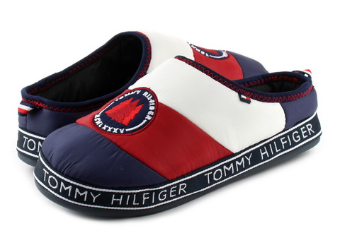 Tommy Hilfiger Papucs - Downslipper 1d - 18H-4182-020 - Office Shoes ... a747aeb37e