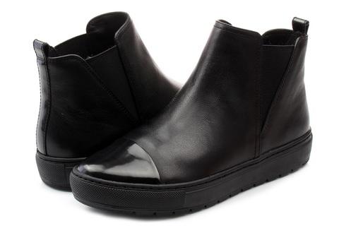 Geox Csizma - Breeda - 2QE-8554-9999 - Office Shoes Magyarország 1a7efb2bf7