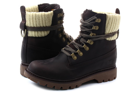 Cat Bakancs - Informer - 310552-dbr - Office Shoes Magyarország a82f82b4ed