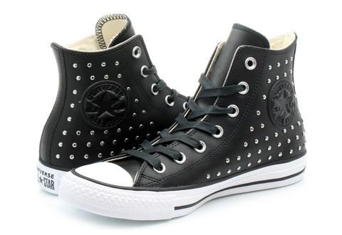Converse Tornacipő - Chuck Taylor All Star Hi - 561682C - Office ... e8464afbe6
