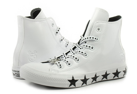 c1be3a1ce9 Converse Cipő - Chuck Taylor All Star Miley Cyrus - 563719C - Office ...