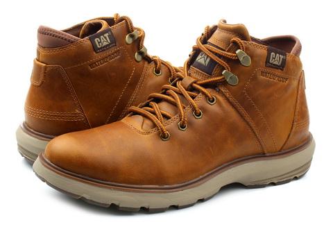 Cat Bakancs - Factor Wp - 722924-brn - Office Shoes Magyarország 14c800c4b6