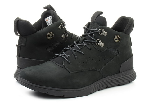 Timberland Bakancs - Killington Hiker Chukka - A1SZ8-blk - Office ... 7e5507d089