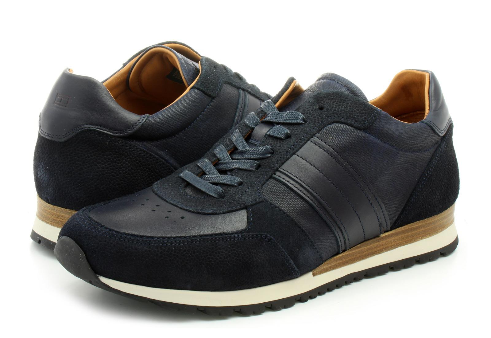 0e6dcd66f0 Tommy Hilfiger Cipő - Juuso 1c2 - 18F-1708-403 - Office Shoes ...