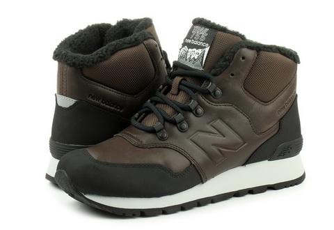 New Balance Cipő - Hl755 - HL755MLC - Office Shoes Magyarország b0fd81134e