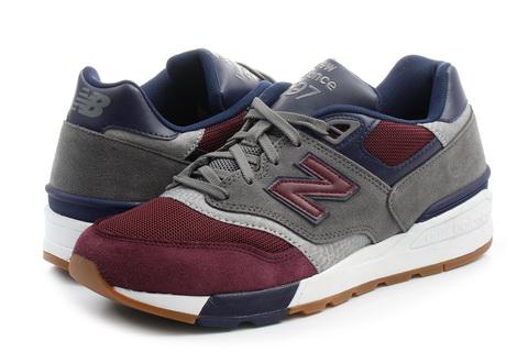 New Balance Cipő - Ml597 - ML597BGN - Office Shoes Magyarország 27a3be8ffb