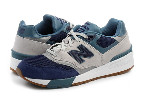 New Balance Cipő - Ml597 - ML597NGT - Office Shoes Magyarország 5d968e9afa