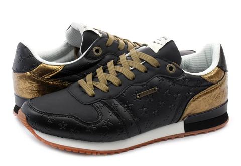 Pepe Jeans Cipő - Gable - PLS30725999 - Office Shoes Magyarország ec79a6707f