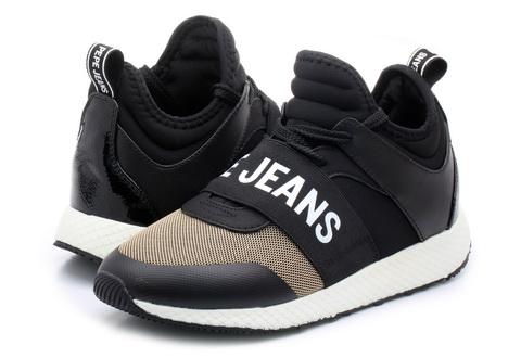Pepe Jeans Cipő - Koko - PLS30741999 - Office Shoes Magyarország ed63296e80