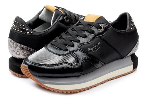 Pepe Jeans Cipő - Zion - PLS30787999 - Office Shoes Magyarország 81b02a701f