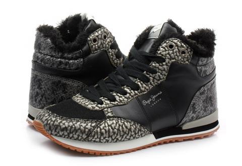 Pepe Jeans Cipő - Gable - PLS30789999 - Office Shoes Magyarország 4e031d138d