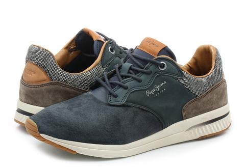 Pepe Jeans Cipő - Jayker - PMS30480595 - Office Shoes Magyarország cc74a51b24