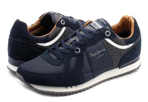 Pepe Jeans Cipő - Tinker - PMS30484595 - Office Shoes Magyarország 18545a8ed7
