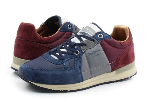 Pepe Jeans Cipő - Tinker - PMS30485584 - Office Shoes Magyarország 0bbd9e9311