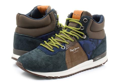 Pepe Jeans Cipő - Tinker - PMS30490595 - Office Shoes Magyarország 5aee40b179