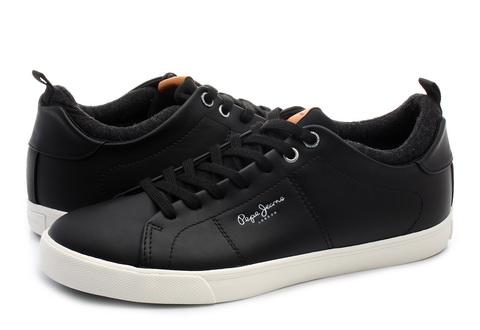Pepe Jeans Cipő - Marton - PMS30501999 - Office Shoes Magyarország 39629cb6e3