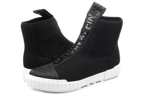 Calvin Klein Jeans Cipő - Bea - R0778-BLK - Office Shoes Magyarország 5b28ccc940
