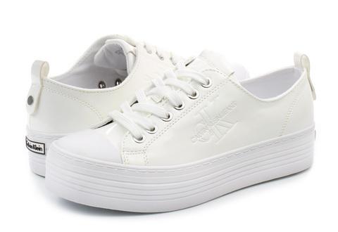 Calvin Klein Jeans Cipő - Zolah - RE9796-WHT - Office Shoes Magyarország 86f2c8c0a3