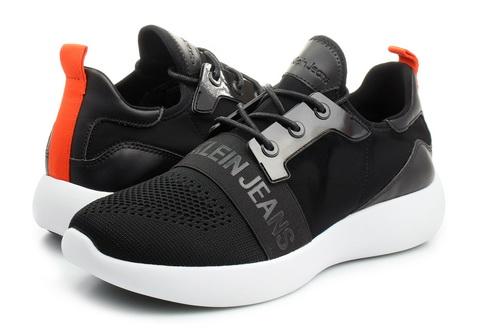 Calvin Klein Jeans Cipő - Mel - SE8596-BLK - Office Shoes Magyarország b00952b0ff