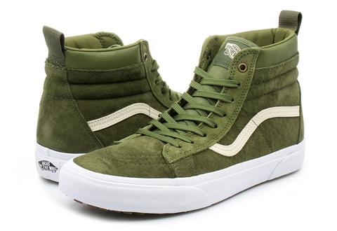 ea7e0ec4375e Vans Tornacipő - Sk8-hi Mte - VA33TXRJ5 - Office Shoes Magyarország