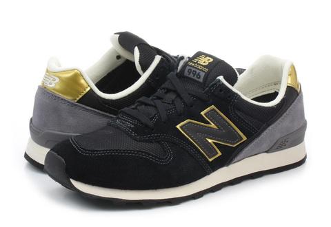 New Balance Cipő - Wr996 - WR996FBK - Office Shoes Magyarország ad486f7a50