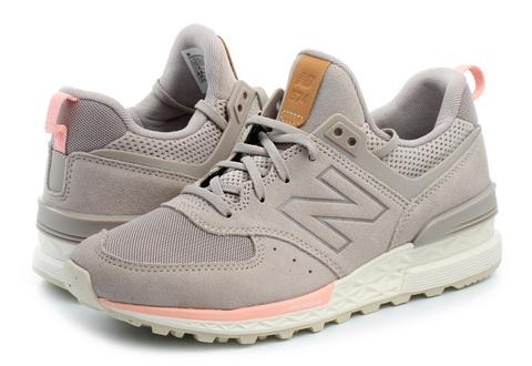 New Balance Cipő - Ws574 - WS574PMC - Office Shoes Magyarország 0c8b80931d