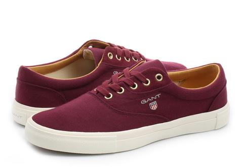 Gant Cipő - Hero Lace - 16638414-G514 - Office Shoes Magyarország b7109289dd