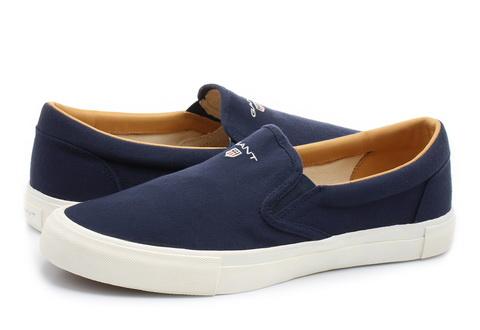 Gant Cipő - Hero Slip-on - 16678416-G69 - Office Shoes Magyarország 15621b8cda