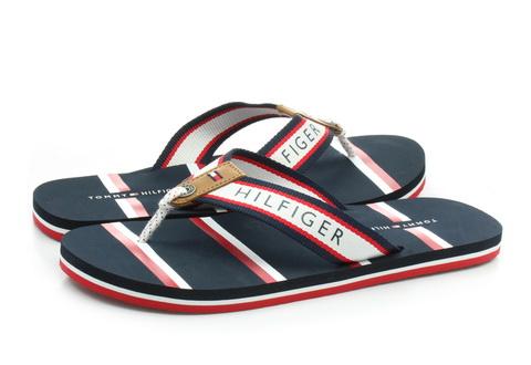 Tommy Hilfiger Papucs - Banks 4d - 17S-1072-403 - Office Shoes ... 7c9f1f10d6