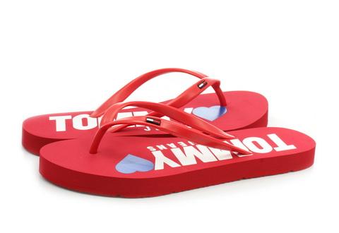 Tommy Hilfiger Papucs - Love Tj - 18S-0316-611 - Office Shoes ... 2bd5685e03