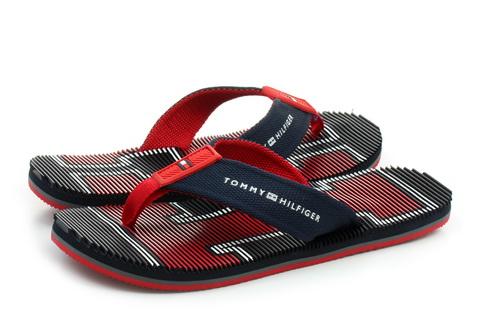Tommy Hilfiger Papucs - Floyd 25 - 18S-1364-403 - Office Shoes ... 8a92d6bb3c