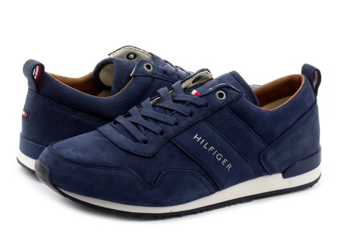 4122eb1f06 Tommy Hilfiger Cipő - Maxwell 11 - 18S-1437-014 - Office Shoes ...