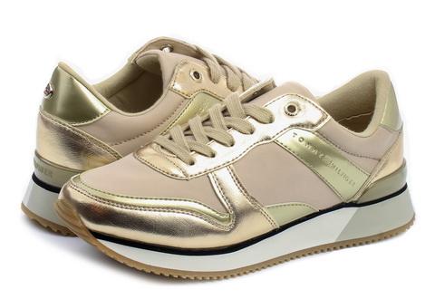 Tommy Hilfiger Cipő - Annie 1 - 18S-2683-102 - Office Shoes Magyarország 0bb3314a011