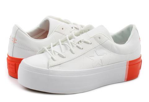 Converse Tornacipő - One Star Platform - 559904C - Office Shoes ... 54029860a0