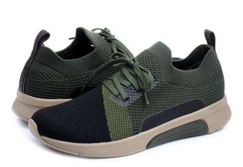 d2a158d82b Skechers Cipő - National - 68582-olbk - Office Shoes Magyarország