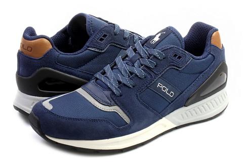 Polo Ralph Lauren Cipő - Train100 - 809669838005 - Office Shoes ... 2975e17a78