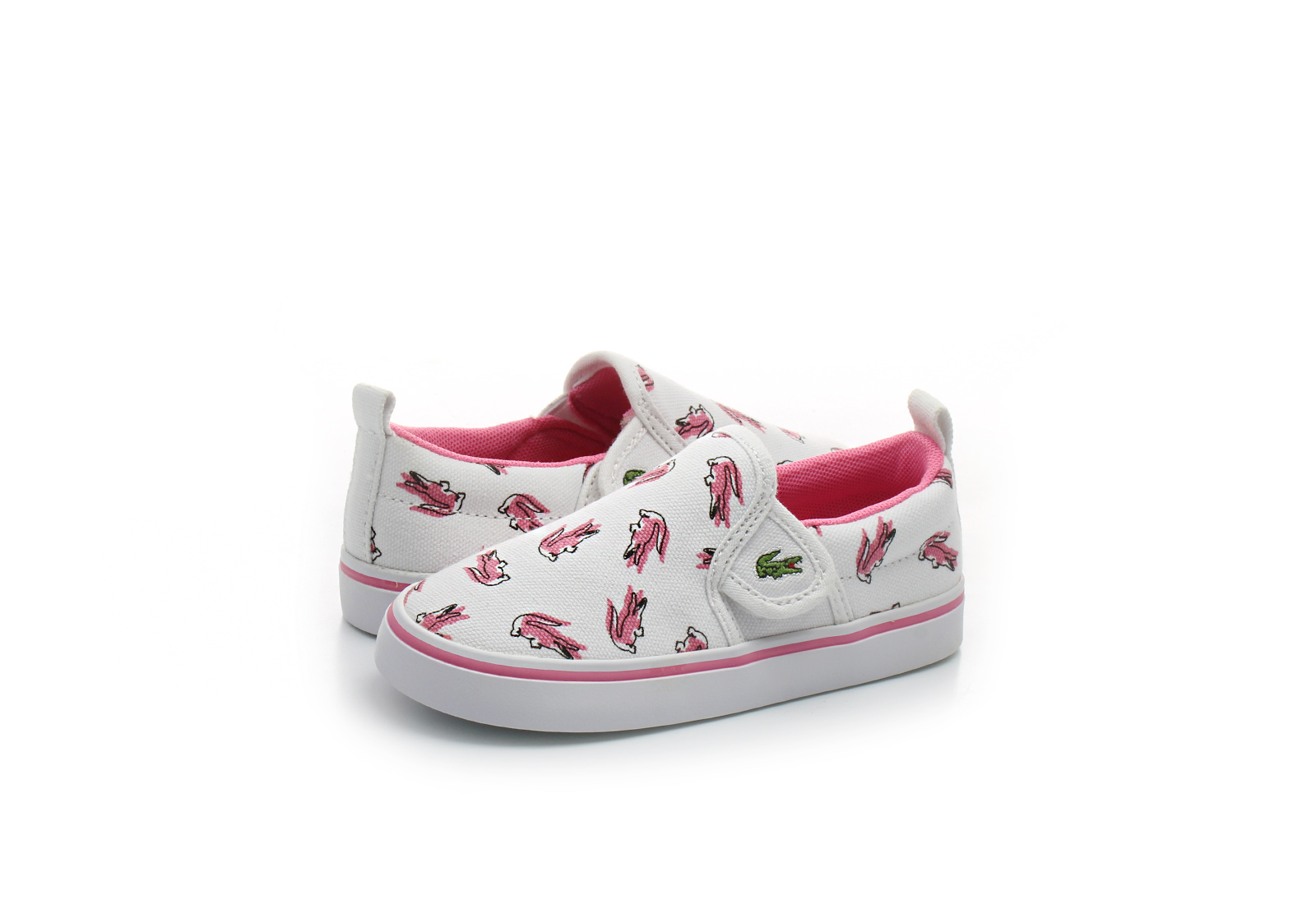c5a69d157e77 Lacoste Fűző Nélküli - Gazon 118 1 - 181cai0006-b53 - Office Shoes ...