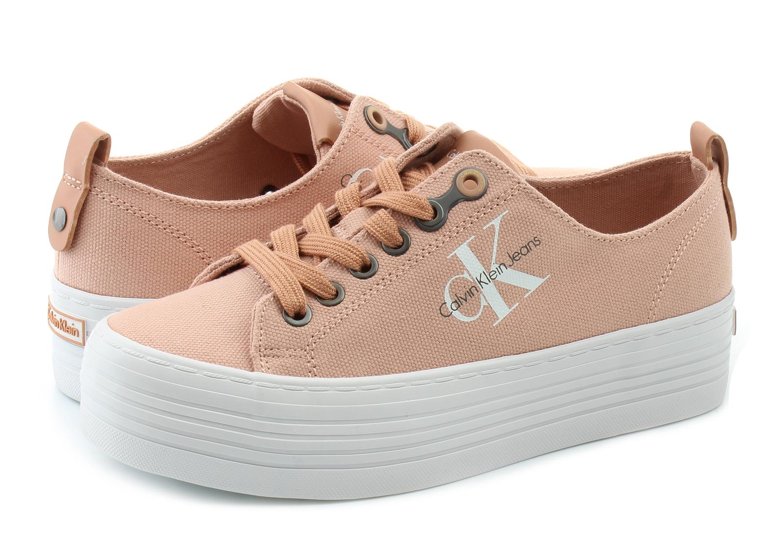 94e1ca812c Calvin Klein Jeans Cipő - Zolah - R0673-DSK - Office Shoes Magyarország