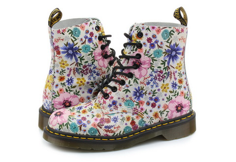 Dr Martens Bakancs - Pascal Wl - DM23317115 - Office Shoes Magyarország 2d8d524534