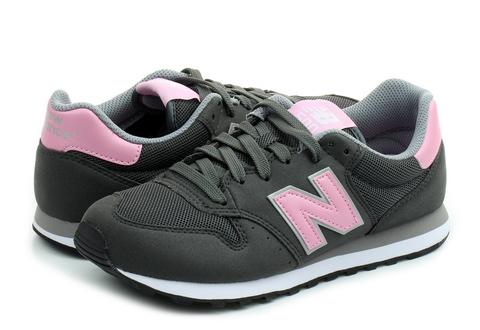 New Balance Cipő - Gw500 - GW500GSP - Office Shoes Magyarország 14025f30fb